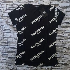 Balenciaga Tshirt classic